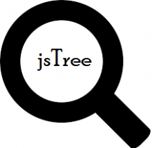 jsTree Search