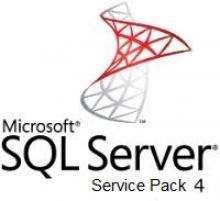 SQL Server 2012 Final Service Pack 4