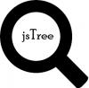 jsTree Search